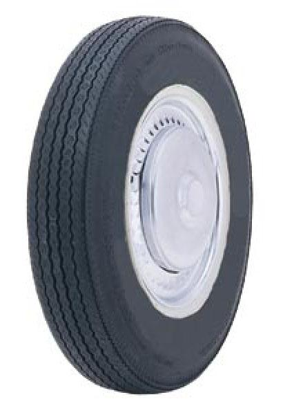 VINTAGE 16 WHITEWALL BIAS PLY TIRE by BF GOODRICH VINTAGE