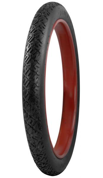 NON SKID BLACK by FIRESTONE MOTORCYCLE TIRE