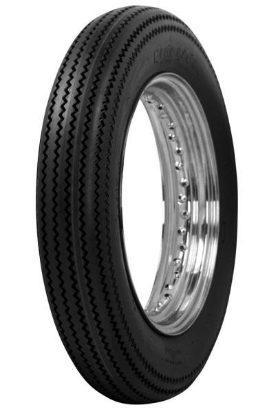 DELUXE CHAMPION by FIRESTONE MOTORCYCLE TIRE
