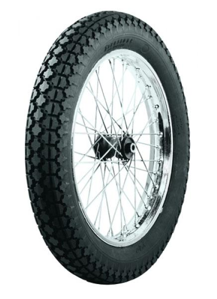 ANS MILITARY by FIRESTONE MOTORCYCLE TIRE
