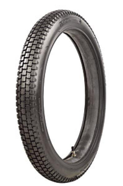 REAR 300-20 TIRE by COKER MOTORCYCLE TIRE