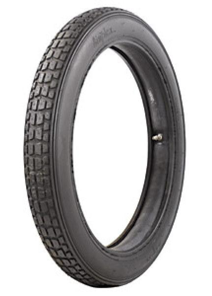 350-20 MOTORCYCLE TIRE by SIMPLEX MOTORCYCLE TIRE