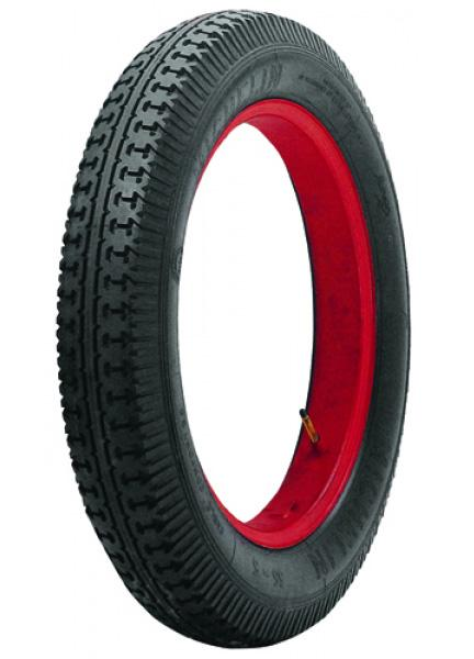BIAS PLY DR TIRE by MICHELIN TIRES