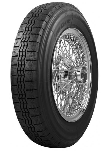 RADIAL X by MICHELIN TIRES