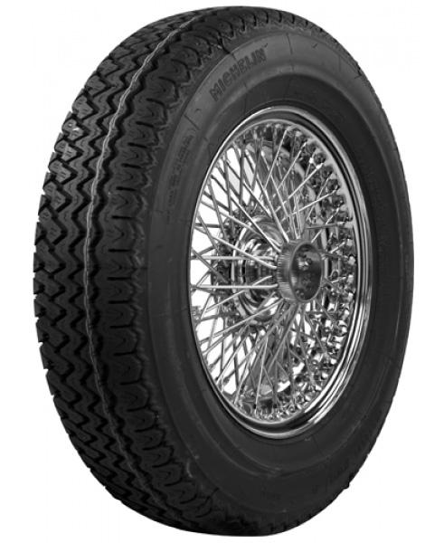 RADIAL XVS-P by MICHELIN TIRES