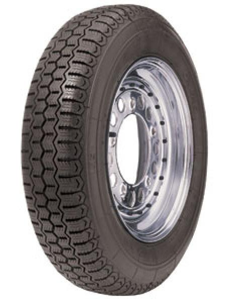 RADIAL ZX by MICHELIN TIRES
