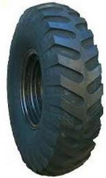 DIRECTIONAL BIAS PLY TIRE by STA TRUCK OR MILITARY TIRE