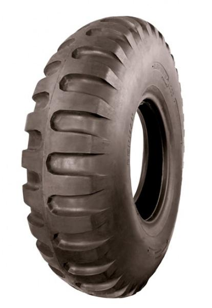 MILITARY DUCK BIAS PLY TIRE by MILITARY TRUCK TIRE