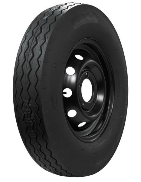 HWY 3 BIAS PLY TIRE by TORNEL TRUCK OR MILITARY TIRE