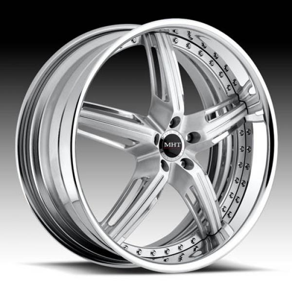 DRONE BRUSHED RIM by MHT FORGED EDITION