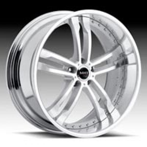 PHASE 5 BRUSHED RIM by MHT FORGED EDITION
