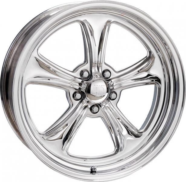 CRUISE LINE CHICAYNE POLISHED RIM by BILLET SPECIALTIES WHEELS