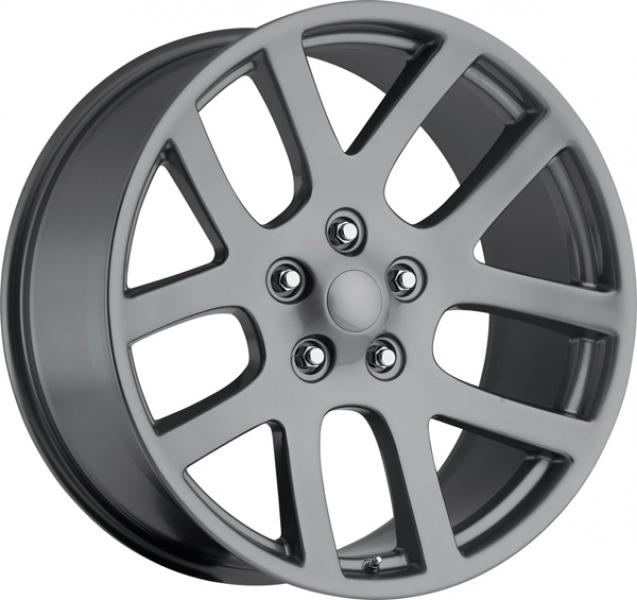 DODGE RAM SRT10 STYLE 60 COMP GREY RIM by FACTORY REPRODUCTIONS WHEELS