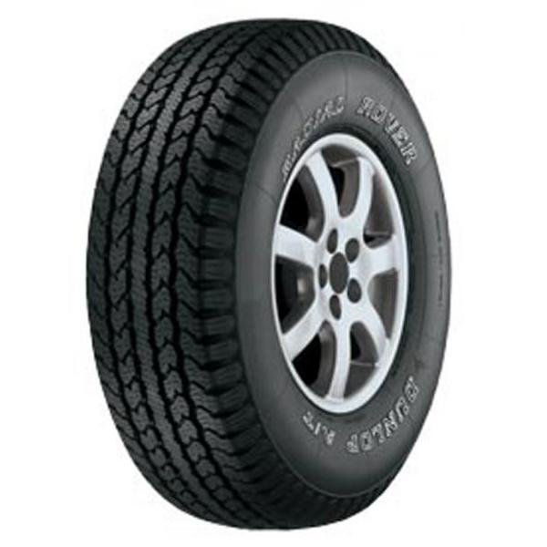 ROVER A/T by DUNLOP TIRES