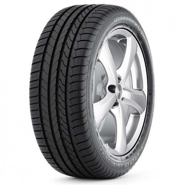 EFFICIENT GRIP by GOODYEAR TIRES