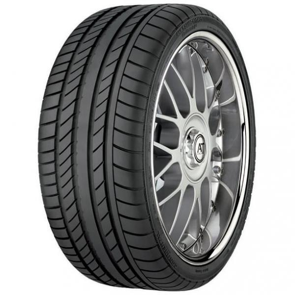 CONTI 4x4 SPORT CONTACT by CONTINENTAL TIRE