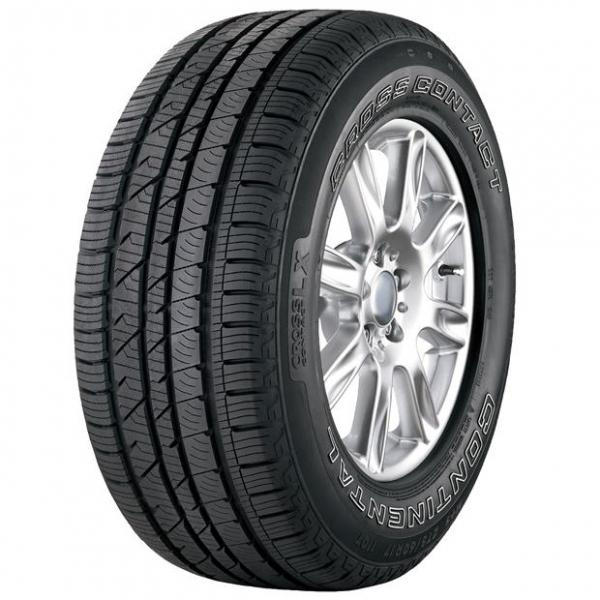 CONTI CROSS CONTACT LX by CONTINENTAL TIRE