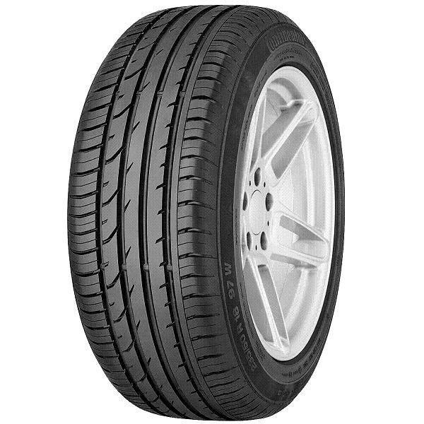 CONTI PREMIUM CONTACT 2 by CONTINENTAL TIRE