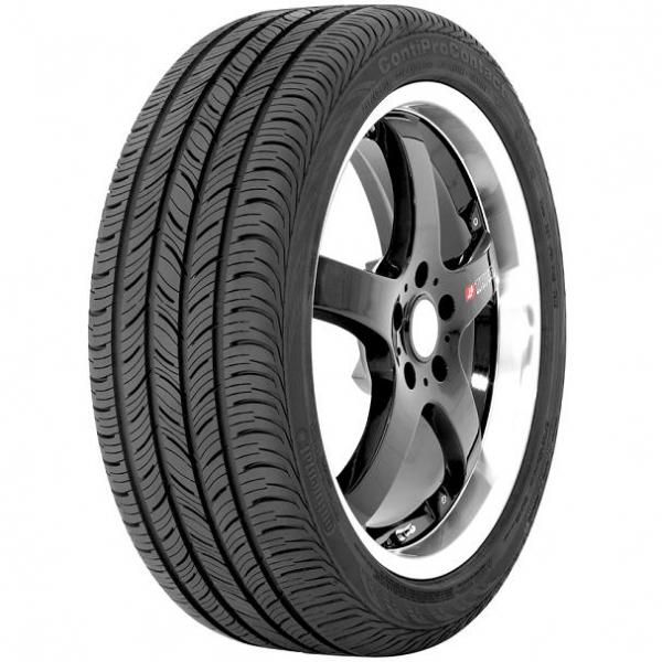 CONTI PRO CONTACT SSR RUNFLAT by CONTINENTAL TIRE
