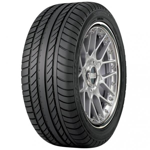 CONTI SPORT CONTACT by CONTINENTAL TIRE