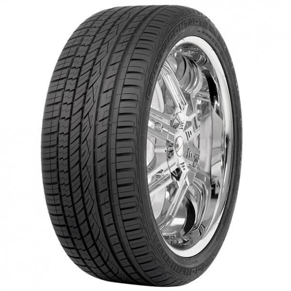 CONTI CROSS CONTACT UHP SSR RUNFLAT by CONTINENTAL TIRE