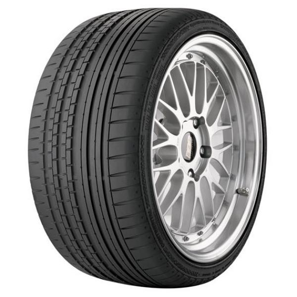 CONTI SPORT CONTACT V MAX by CONTINENTAL TIRE