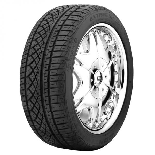 EXTREME CONTACT DWS PERFORMANCE TIRE by CONTINENTAL TIRE