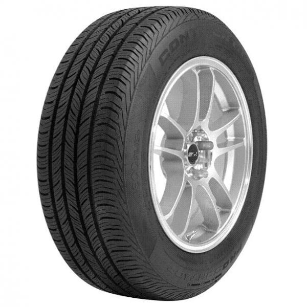 PRO CONTACT ECO PLUS by CONTINENTAL TIRE