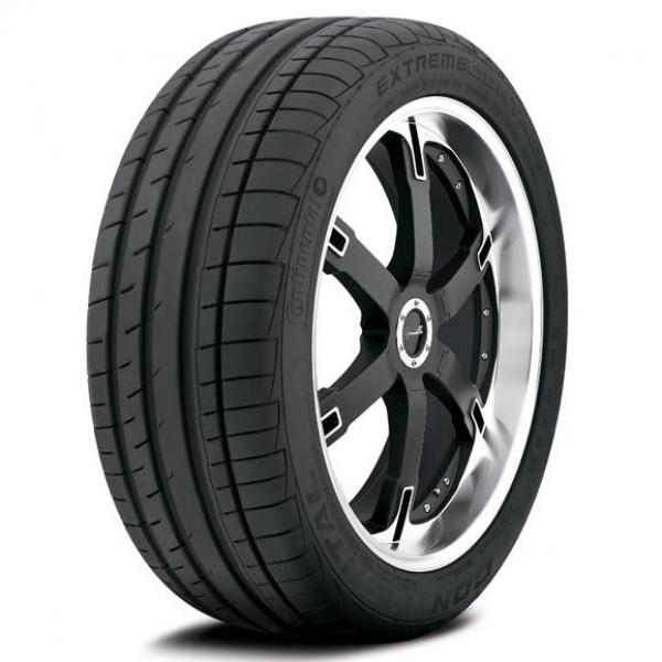 EXTREMECONTACT DW by CONTINENTAL TIRE