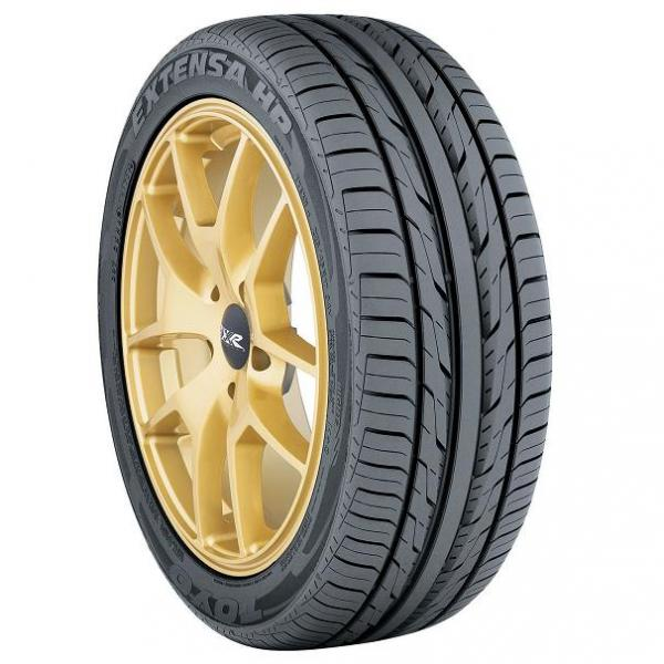 EXTENSA HP PERFORMANCE TIRE by TOYO TIRES