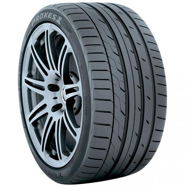 PROXES 1 by TOYO TIRES