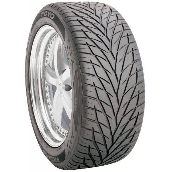 PROXES S/T PERFORMANCE TIRE by TOYO TIRES