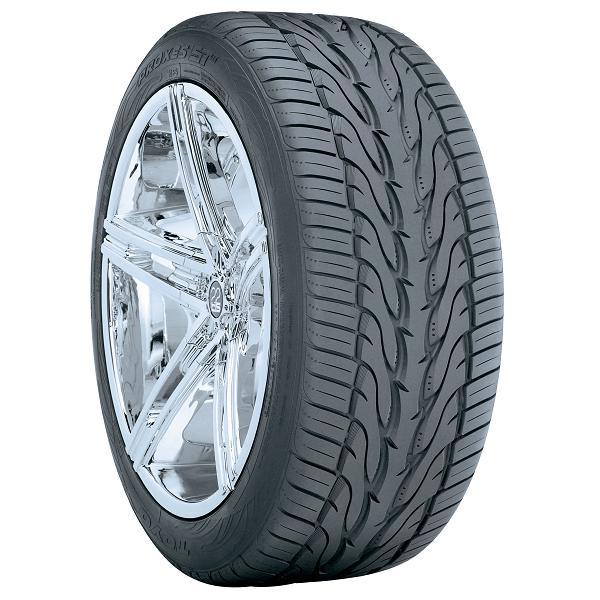 PROXES ST II PERFORMANCE TIRE by TOYO TIRES