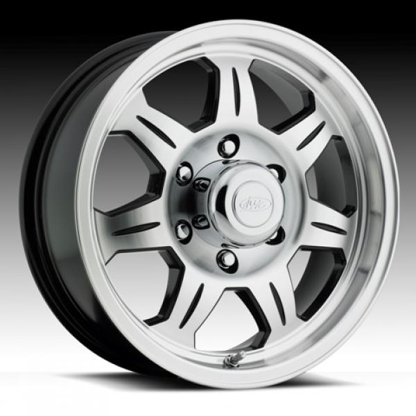 870 TRAILER ALUMINUM RIM by RACELINE WHEELS