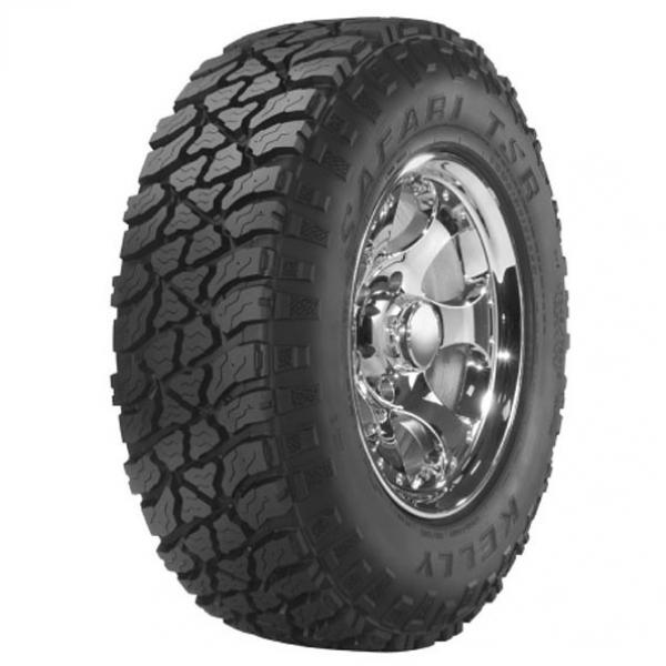SAFARI TSR by KELLY TIRES