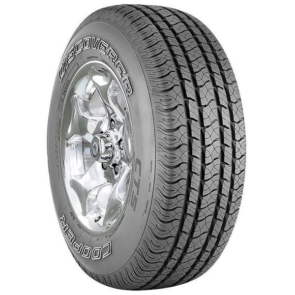 DISCOVERER CTS by COOPER TIRE