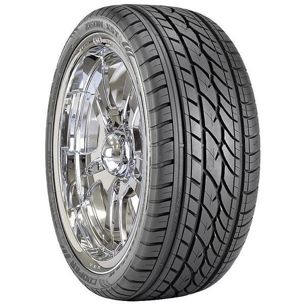ZEON XST-A by COOPER TIRE