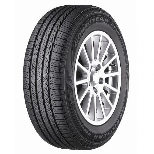 ASSURANCE COMFORTRED by GOODYEAR TIRES