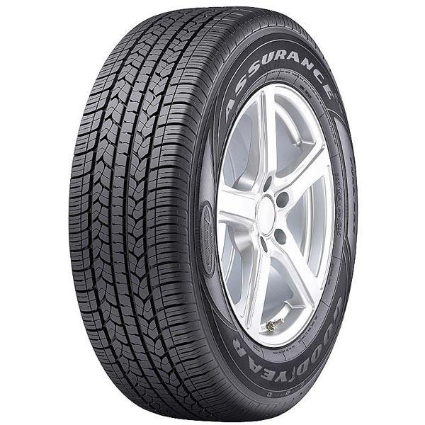 ASSURANCE CS FUEL MAX by GOODYEAR TIRES