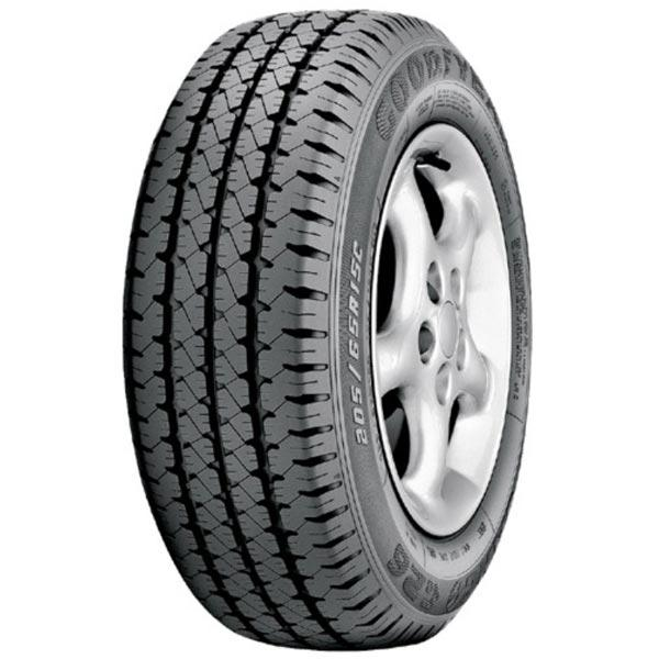 CARGO by GOODYEAR TIRES