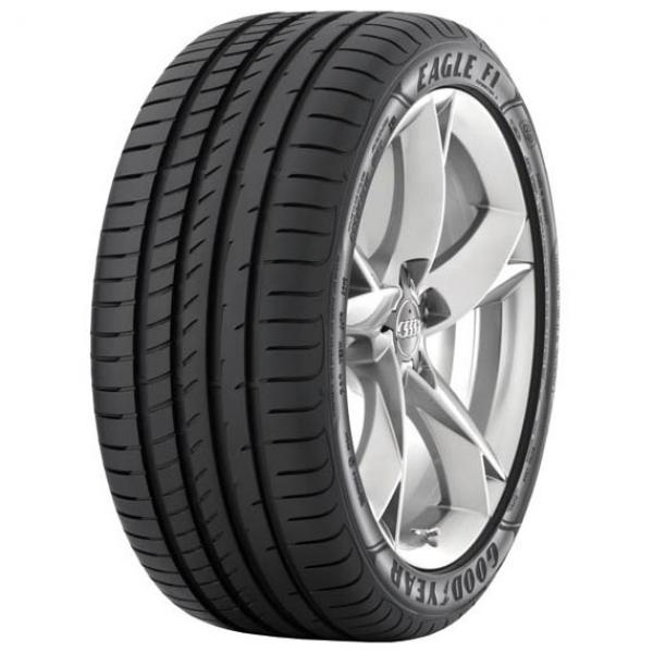 EAGLE F1 ASYMMETRIC 2 by GOODYEAR TIRES