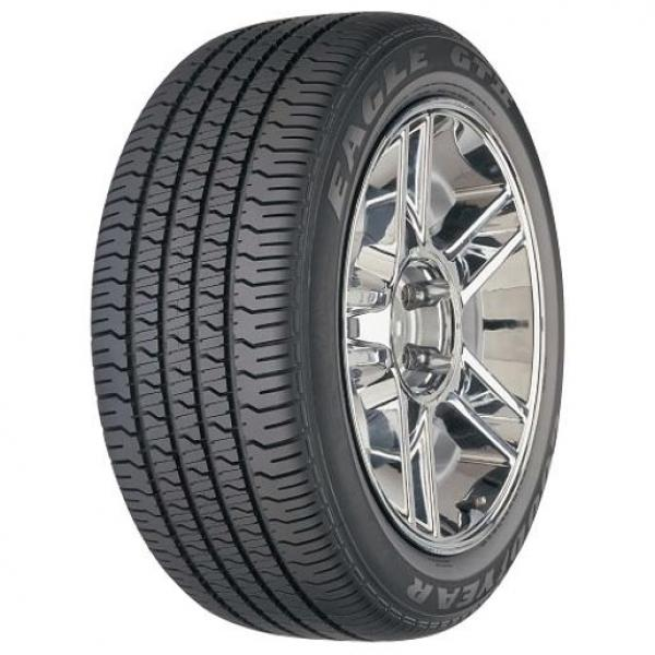 EAGLE GT II by GOODYEAR TIRES