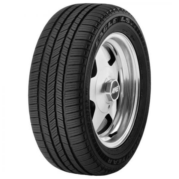 EAGLE LS-2 ROF by GOODYEAR TIRES
