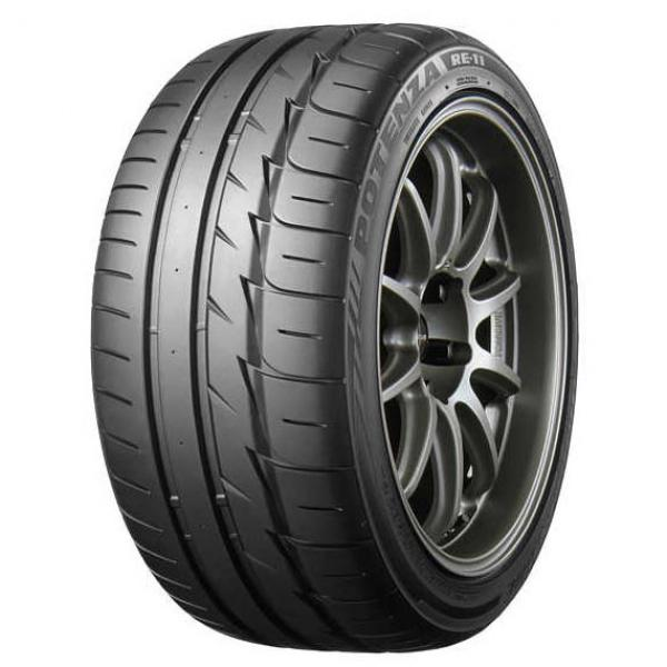POTENZA RE-11 w/UNI-T by BRIDGESTONE TIRES