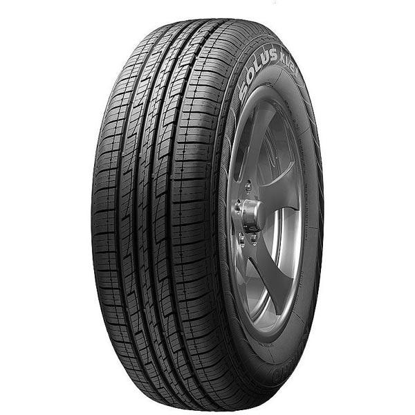ECO SOLUS KL21 by KUMHO TIRES
