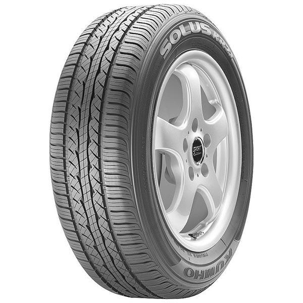 SOLUS KR21 by KUMHO TIRES