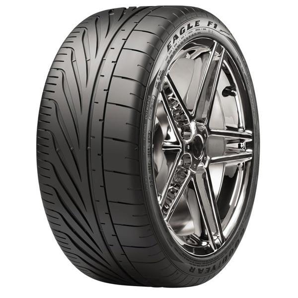 EAGLE F1 SUPERCAR G2 ROF by GOODYEAR TIRES