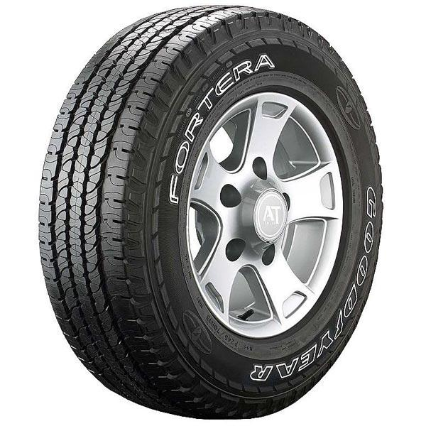 FORTERA HL by GOODYEAR TIRES