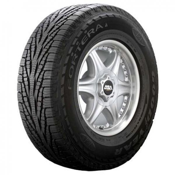 FORTERA TRIPLETRED by GOODYEAR TIRES
