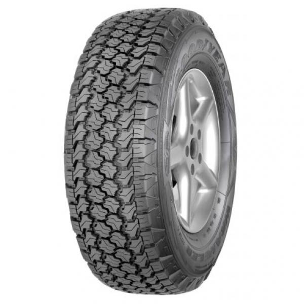 WRANGLER AT by GOODYEAR TIRES